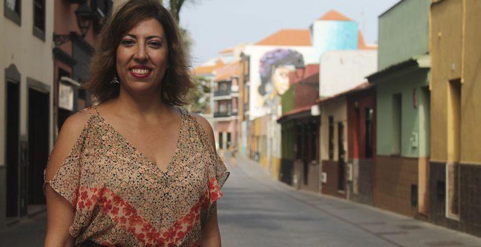 """""""Gracias a la cultura, nuestra ciudad es ahora un referente turístico a nivel internacional"""""""