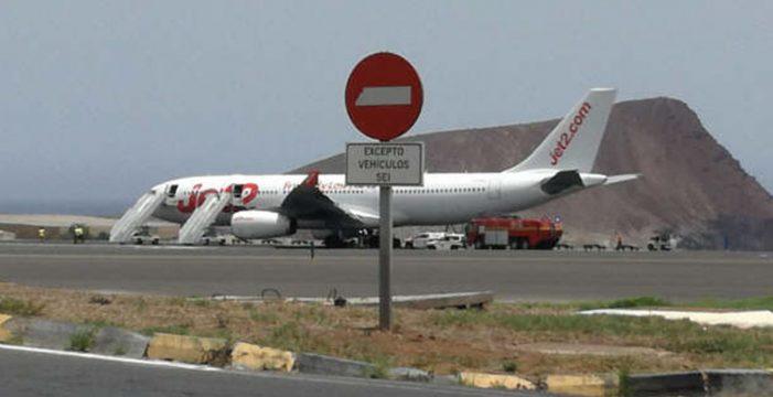 Empresarios y políticos del Sur exigen la segunda pista del aeropuerto