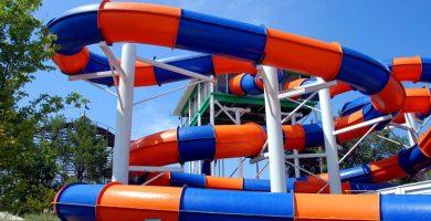 Mueren cinco personas electrocutadas en un parque acuático