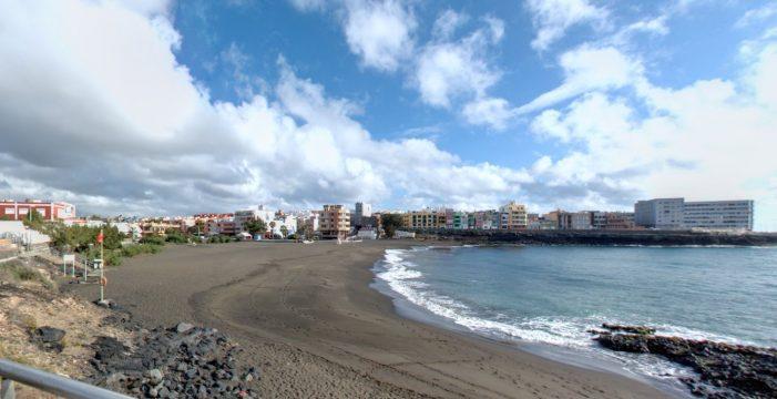 Detenido en Gran Canaria por masturbarse ante dos menores