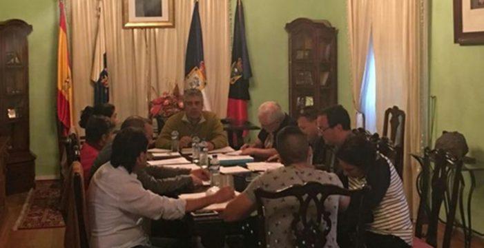 UPF intenta frenar la caída del gobierno local a cinco meses de las elecciones