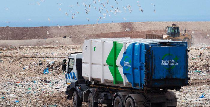 Larga vida a los residuos