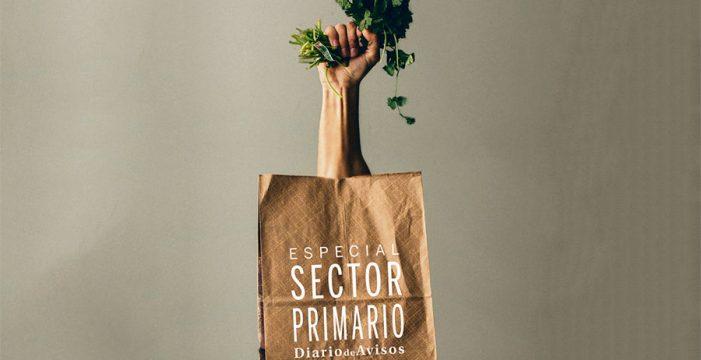 Especial Sector Primario