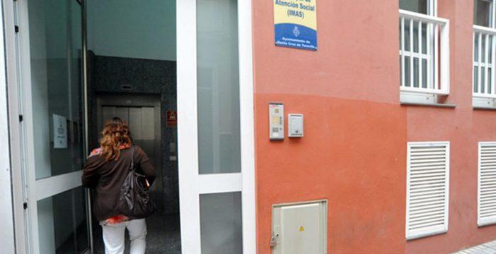 Santa Cruz amplía en 2,2 millones de euros las ayudas sociales