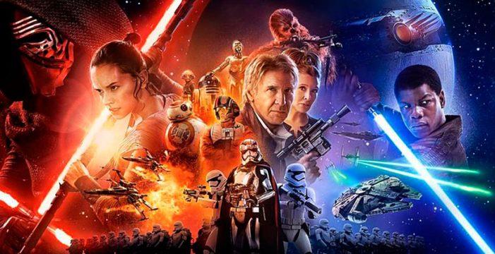 Podemos, contra el rodaje de 'Star Wars' en Fuerteventura