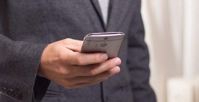 Prisión por instalar un sistema espía en el móvil de su novia