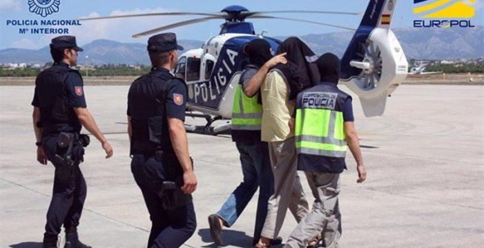 """Uno de los yihadistas de Baleares habría planeado una """"matanza"""""""