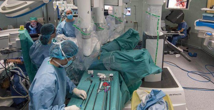 Los hospitales canarios realizan 64 trasplantes de órganos hasta mayo