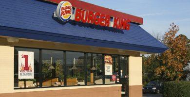Encuentran bacterias fecales en el hielo de McDonald's, Burger King y KFC