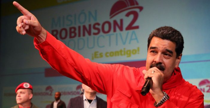 Acuerdan aplazar las elecciones presidenciales de Venezuela a la segunda mitad de mayo