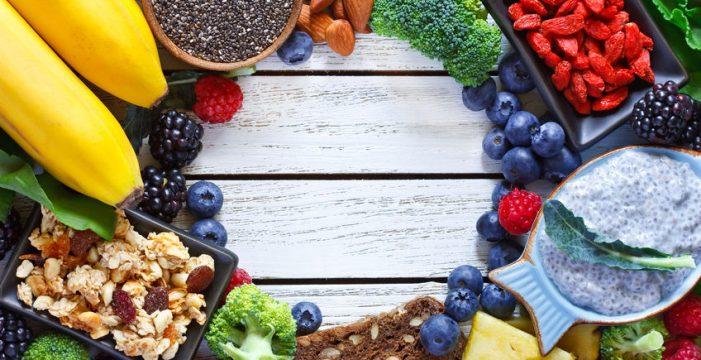 Cosas que te interesará saber si llevas una alimentación vegana