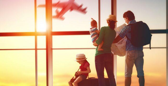 Si estás a punto de levantar el vuelo, piensa bien qué tipo de maleta necesitas
