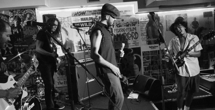 Berlín 89 rinde tributo a los legendarios AC DC