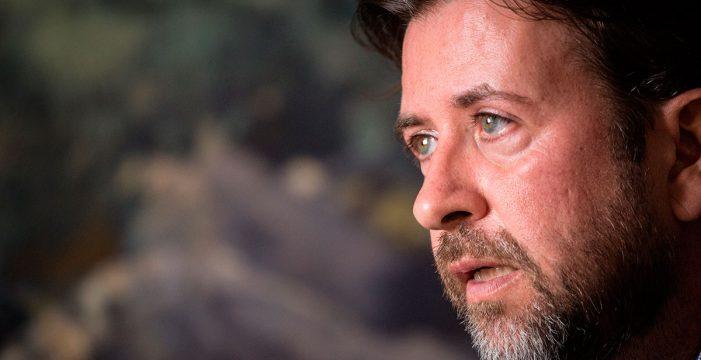 """Alonso: """"El Teide nos aferra al sentimiento de pertenencia a un entorno que no podríamos concebir sin él"""""""