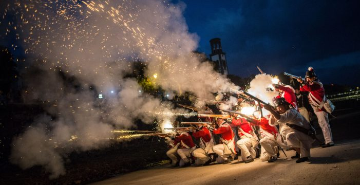 220 años de la batalla que cambió la historia de Tenerife