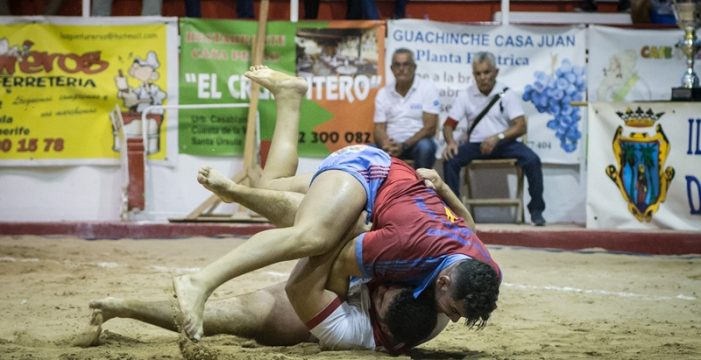 Saladar de Jandía y Gáldar, los finalistas de la Liga DISA Gobierno de Canarias