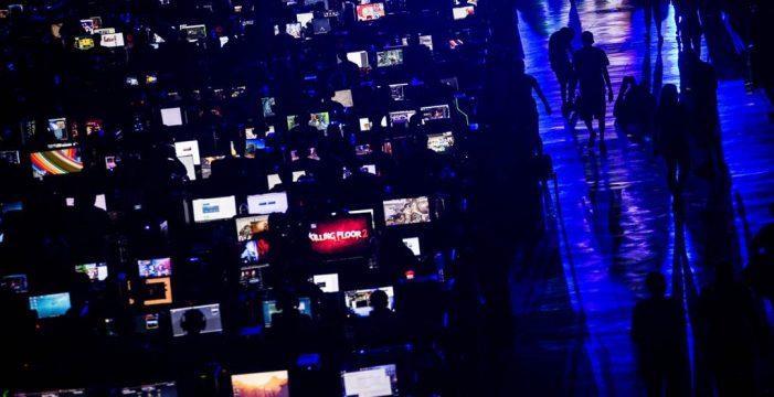 TLP Tenerife Winter ofrecerá más de 15 horas de formación sobre videojuegos en Adeje