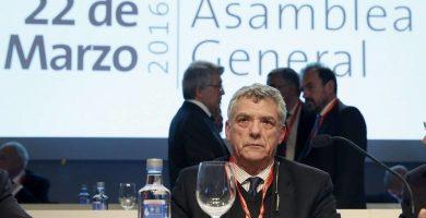 El CSD suspende a Villar y Padrón de sus cargos en la Federación por un año