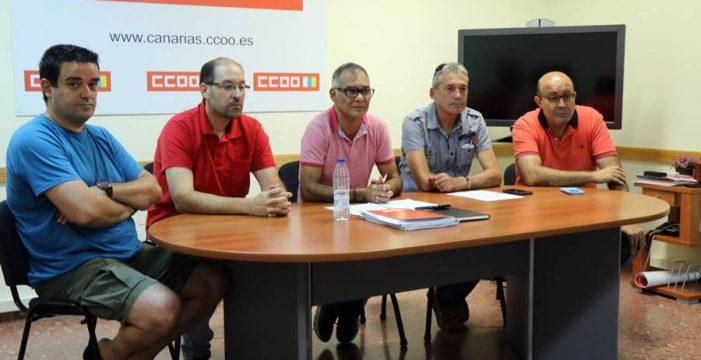Los trabajadores de las ambulancias irán a la huelga el 31 de julio