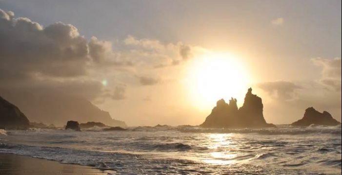 Las 5 mejores puestas de sol de Tenerife