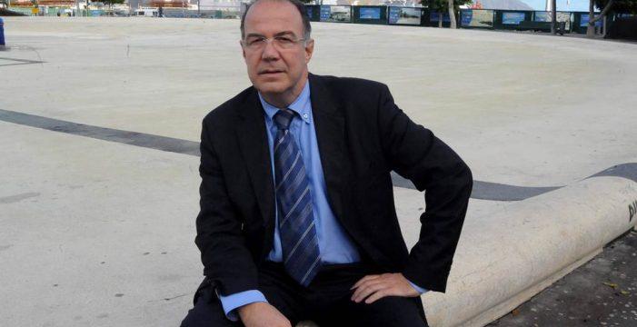 Fallece Carlos González Segura, exsubdelegado del Gobierno