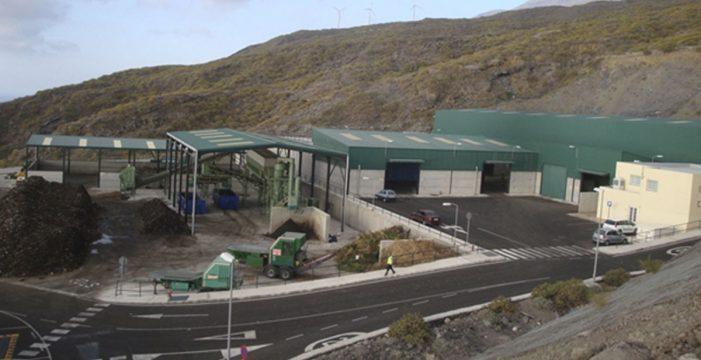 La Isla gana un año más en el uso del Complejo Ambiental, pero no se construirán más celdas de vertido