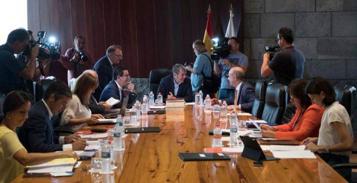 El Gobierno de Canarias actualiza y reordena el 'mapa escolar'