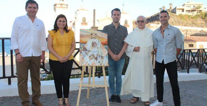 Candelaria se prepara para recibir en agosto a 150.000 devotos de la Virgen