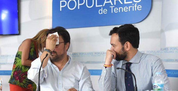 Las negociaciones entre CC y PP podrían suspenderse por segunda vez