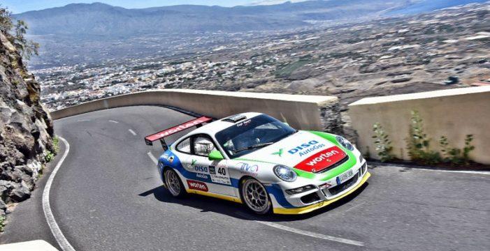 La Federación Canaria de Automovilismo avanza las novedades de la nueva temporada