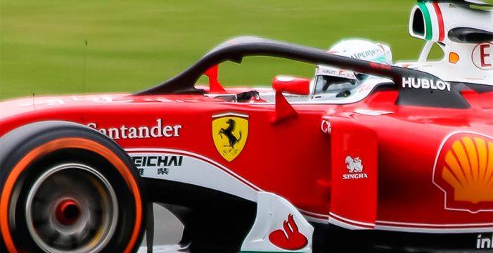 La F1 usará el sistema de protección 'Halo' a partir de 2018