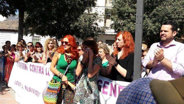 Abogados de Juana Rivas esperan que se suspenda la entrega de los hijos al padre