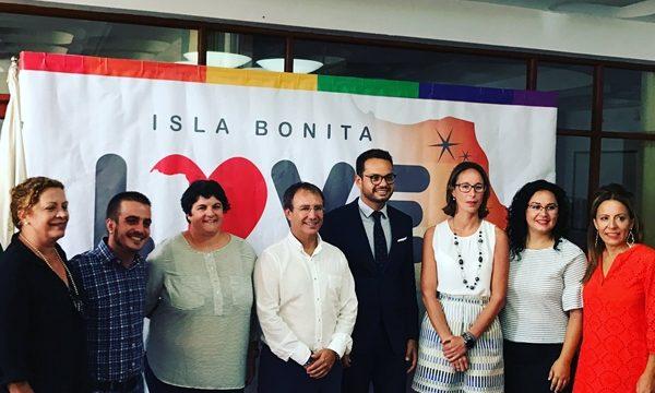El Isla Bonita Love Festival ofrecerá espacio para caravanas con motivo del macroconcierto del 28 de julio