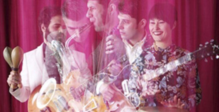 The Limboos protagoniza el cierre de la tercera edición del festival Laguna Rock&Roll