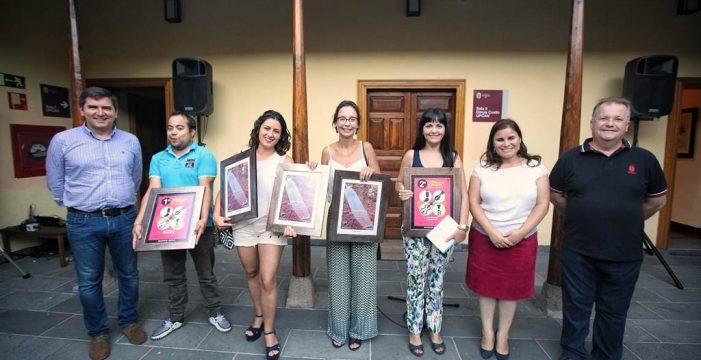 Laura Báez Hernández gana el Certamen Nacional de Pintura Dimas Coello