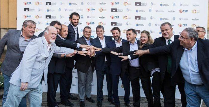Tenerife aspira a organizar el mejor campeonato de la historia