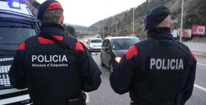 La policía catalana desobedecerá al Estado: no evitará la consulta