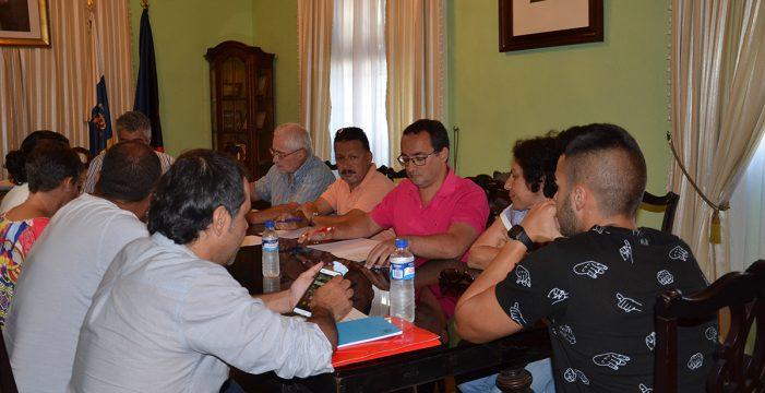 Torres renuncia a la alcaldía y Rodríguez (UPF) asumirá el cargo