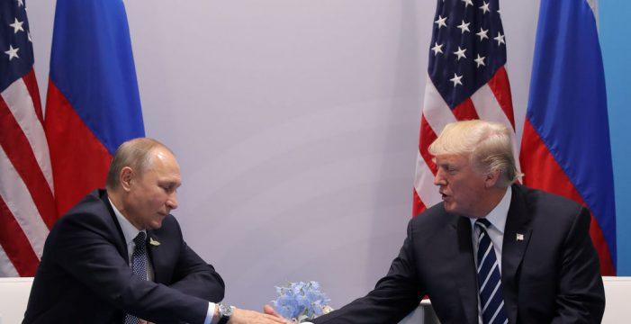 Estados Unidos y Rusia pactan un alto el fuego para el suroeste de Siria