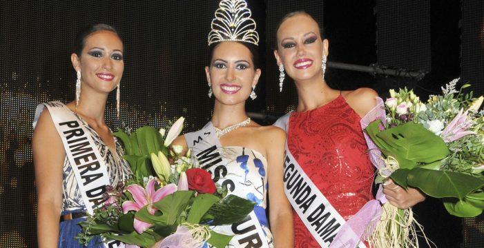 """Carolina Oramas, Miss Sur: """"Patricia Yurena es un referente increíble"""""""