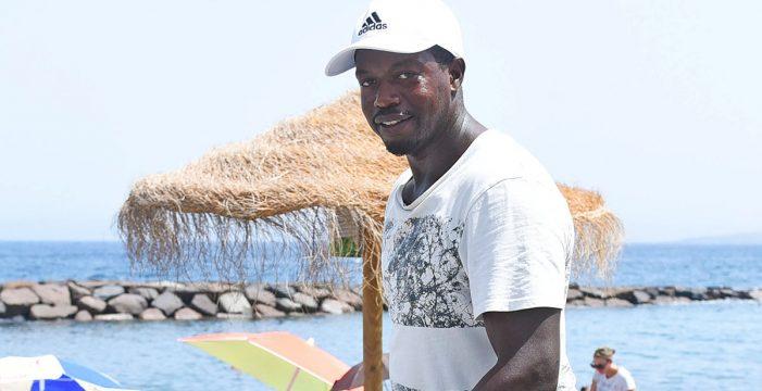 La historia de Cherif Seck: del cayuco a empresario en Candelaria