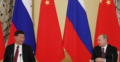 China y Rusia piden a Corea del Norte que deje de lanzar misiles