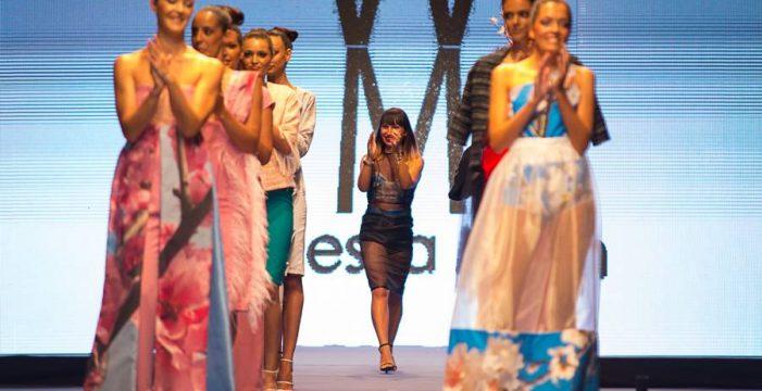 Dos firmas de Isla Bonita Moda, seleccionadas para participar en la pasarela 'Feeric Fashion Week'
