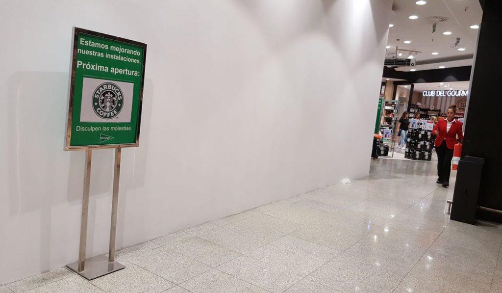 c7a1008b1dc La próxima semana abre el primer Starbucks en Santa Cruz