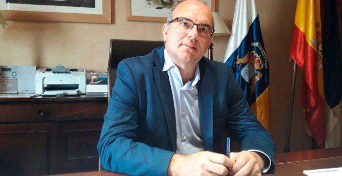 El Cabildo atenderá la exigencia de los alcaldes, pero sin fecha para la reunión