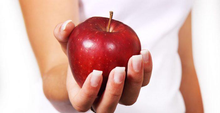 """Para adelgazar hay que """"comer muchos días bien y uno mal, y no todos los días regular"""""""
