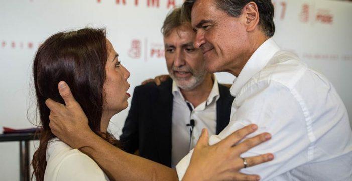 Cerca de 6.800 militantes eligen mañana al nuevo secretario general