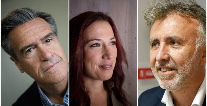Los socialistas canarios eligen hoy a su nuevo líder