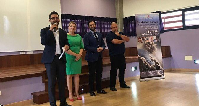 El barrio de La Vera del Puerto de la Cruz estrena una ciberaula