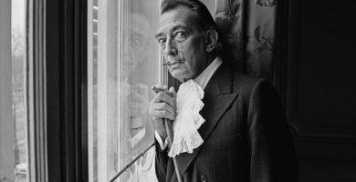 """Piden costas """"por temeridad"""" para Pilar Abel por reclamar la paternidad de Dalí"""